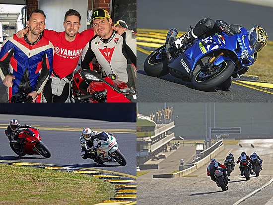 California Superbike School (Sydney) - 27th October 2020