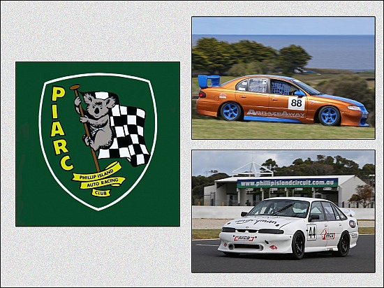 PIARC Sprints - Phillip Island - 28th March 2021